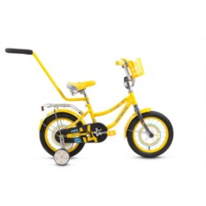 Детский велосипед Forward Funky 14 boy (2016)