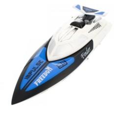Радиоуправляемый катер WL toys Tiger-Shark 2.4G