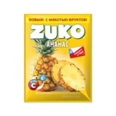 Растворимый напиток Zuko Зуко Ананас
