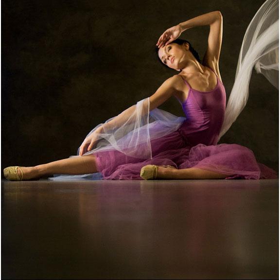 Танцевальный имидж