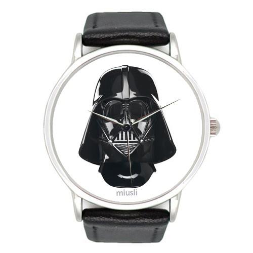 Часы Miusli Darth Vader
