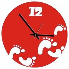 Часы Ноги