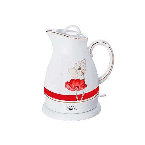 Чайник керамический DELTA