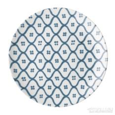 Десертная тарелка Сoncetta