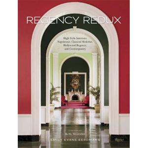 Книга Regency redux