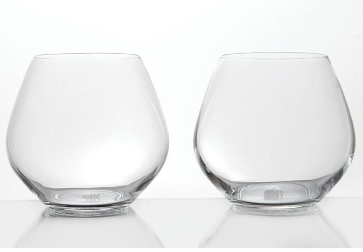 Набор стаканов для виски Аморозо