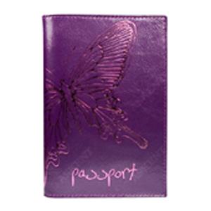 Обложка для паспорта ASKENT