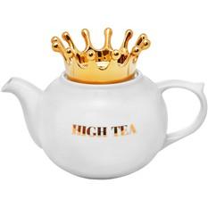Чайник с короной «Королевский»
