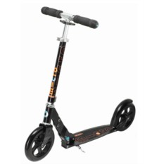 Самокат Micro Scooter Black