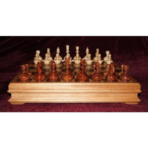 Шахматы Woodgame