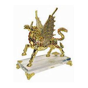 Статуэтка «Единорог»