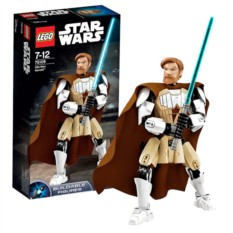 Конструктор Lego Star Wars Оби-Ван Кеноби