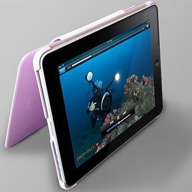 Чехол SGP Leather Case Argos для Apple iPad