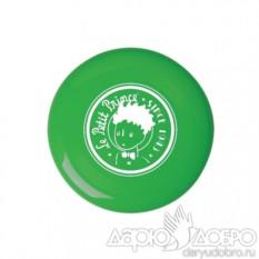 Зеленая летающая тарелка Маленький принц