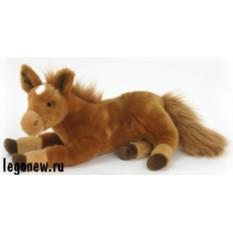 Мягкая игрушка Лежащий пони (Hansa)