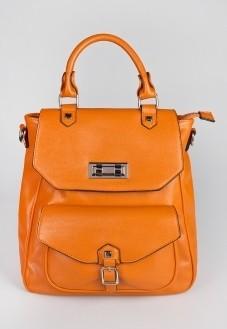 Сумка-рюкзак Оранж