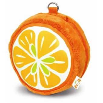 CD-кейс «Апельсин»