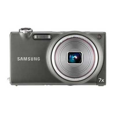 Цифровая фотокамера Samsung Digimax ST5000