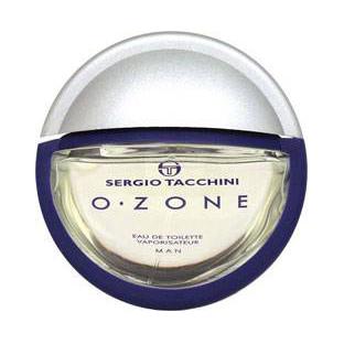 Туалетная вода Sergio Tacchini O-zone