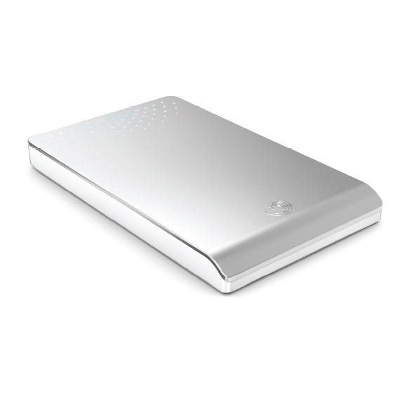 Внешний HDD 250Gb