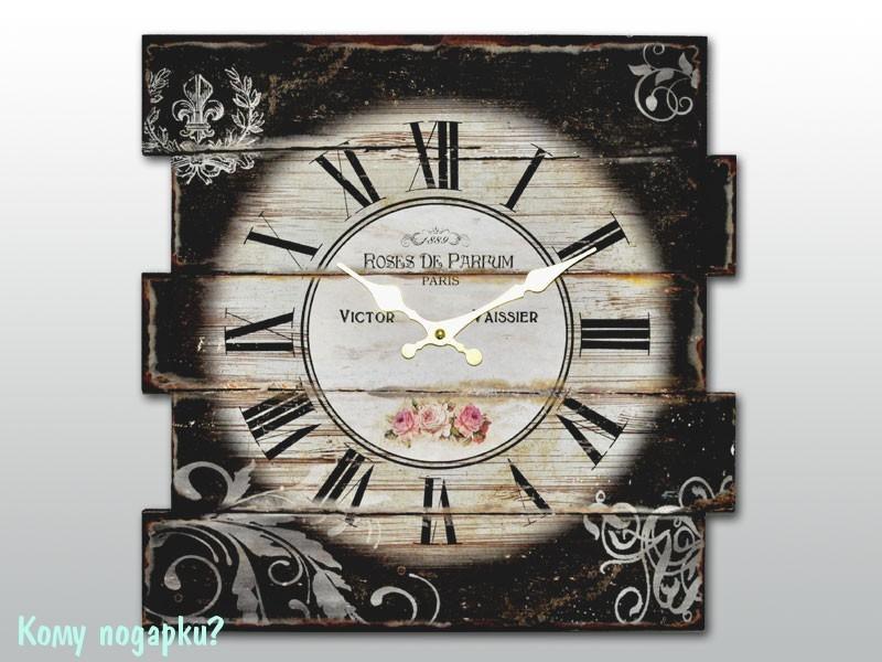 Часы настенные, FMC-015