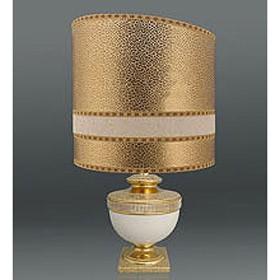 Настольная лампа с кристаллами сваровски
