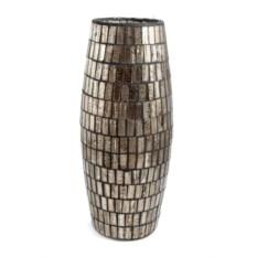 Декоративная ваза в диско стиле