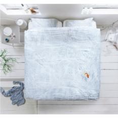 Комплект постельного белья Золотая рыбка