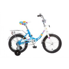 Детский велосипед Altair City 12 (2015)