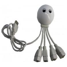 USB-хаб «Осьминог»