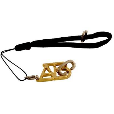 Головоломка-брелок ABC