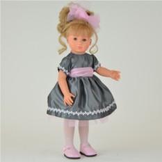 Кукла Нелли, 43 см