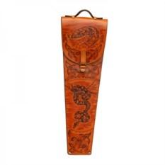 Подарочные шампура 6 штук в колчане Змеи