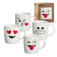 Кружки Emoji