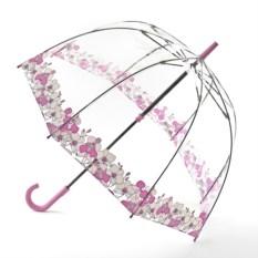 Женский зонт-трость Fulton Orchid Fayse