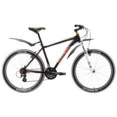 Велосипед Stark Temper (2016)