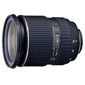 Объектив Tokina 16-50/F2.8 AT-X PRO DX for Nikon