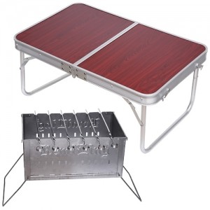 Набор для пикника «Комфорт»