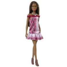 Кукла Барби Модница. Прелестный питон от Mattel