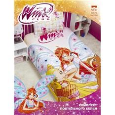 Детское постельное белье Winx Ferri