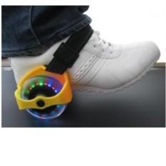 Сверкающие мини-ролики на кроссовки Flashing Roller