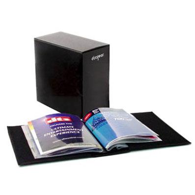 Альбом для CD и DVD вкладышей
