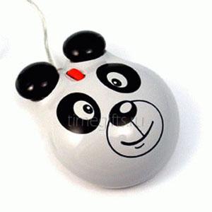 Мышь оптическая «Панда»