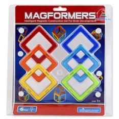 Конструктор Magformers (6 деталей)