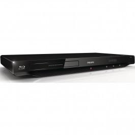 Blu ray плеер Philips BDP3200