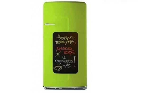 Магнитная доска на холодильник Megame, большая
