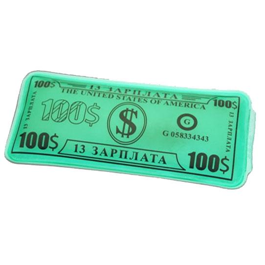 Грелка «13 зарплата»