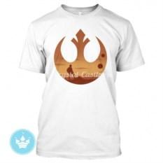 Мужская футболка Rebels
