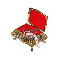 Шкатулка для драгоценностей Анжелика