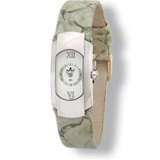 Наручные женские часы Полет-Элита с серебром и фианитами